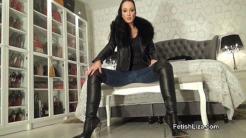 Worship My Casadei boots