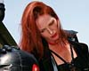 Mature redhead dominates slave  cherry is one sexy mature redhead and loves to dominate guys  as this slave soon finds out. Cherry is one libidinous mature redhead and loves to dominate guys. As this slave soon finds out.